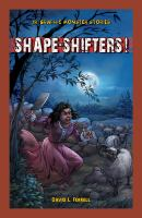Shape Shifters!