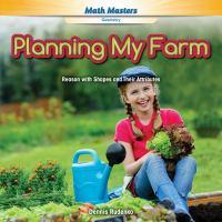 Planning My Farm