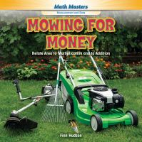 Mowing for Money