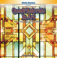 Quadrilaterals in Art