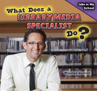 What Does A Library Media Specialist Do?