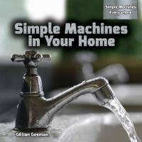 Simple Machines in your Home