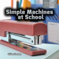 Simple Machines at School