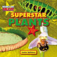 Superstar Plants