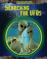 Searching for UFOs