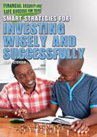 Smart Strategies for Investing Wisely and Successfully