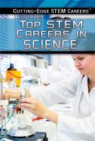 Top STEM Careers in Science