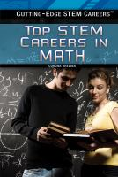 Top STEM Careers in Math