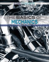 The Basics Of Mechanics