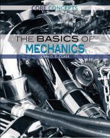 The Basics of Mechanics