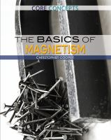 The Basics of Magnetism