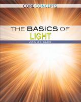The Basics of Light