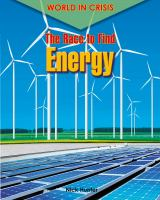The Race to Find Energy