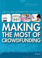 Making The Most Of Crowdfunding
