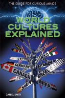 World Cultures Explained