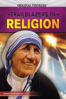 Trailblazers in Religion
