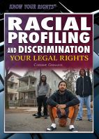Racial Profiling And Discrimination