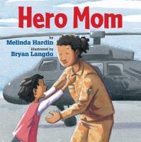 Cover of Hero Mom