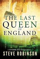 The Last Queen of England