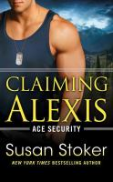Claiming Alexis