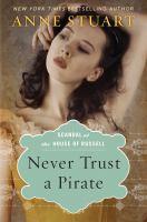 Never Trust A Pirate