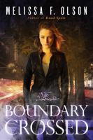 Boundary Crossed