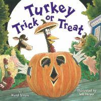 Turkey Trick or Treat