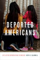 Deported Americans