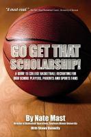 Go Get That Scholarship!