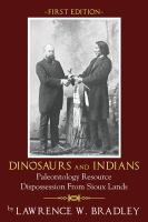 Dinosaurs and Indians