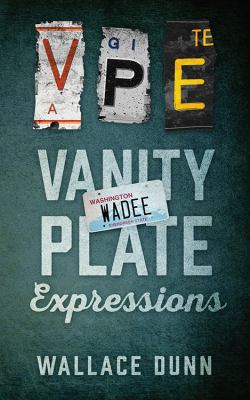 Vanity Plate Expressions