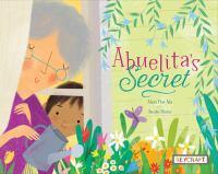 Cover of Abuelita's secret