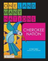 One Land, Many Nations: Volume 1