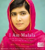 I Am Malala, Young Reader's Edition