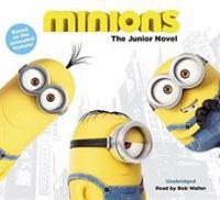 Minions : the junior novel