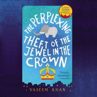 The Perplexing Theft of the Jewel in the Crown
