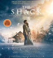 The Shack (Audiobook on CD)