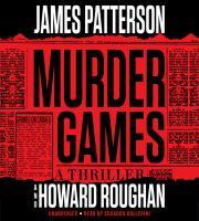 Murder Games (book On Cd, Unabr)
