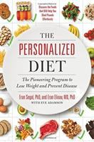 The personalized diet : the pioneering program to lose weight and prevent disease