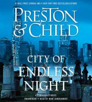 CITY OF ENDLESS NIGHT (CD)