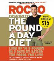 Pound A Day Diet, The