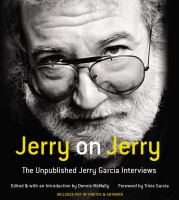 Jerry on Jerry