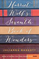 Harriet Wolf's Seventh Book of Wonders