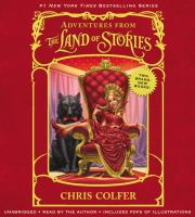 Adventures From the Land of Stories, Boxed Set
