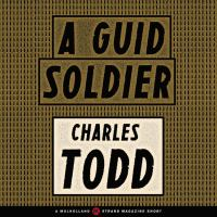 A GUID SOLDIER