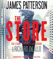 The Store (book On Cd, Unabr)