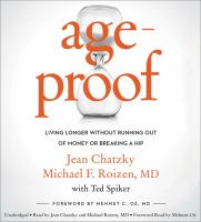 Ageproof