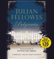 Julian Fellowes' Belgravia