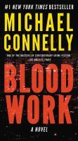 Blood Work- Debut