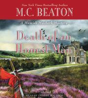 Death of An Honest Man